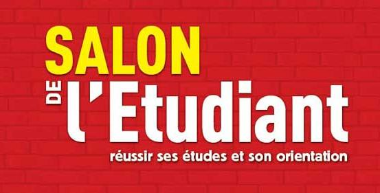 Salon de l'étudiant – Paris