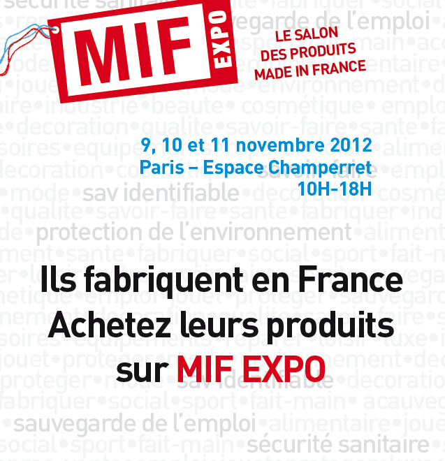 Made In France Expo