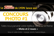 Concours Photo «2 roues»