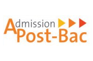 Le site Admission Post Bac ouvert