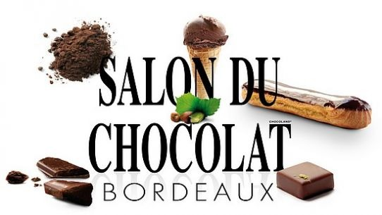 Salon du Chocolat de Bordeaux