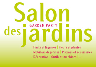 Garden Party – Salon des Jardins