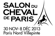 Les animations du Salon du Cheval