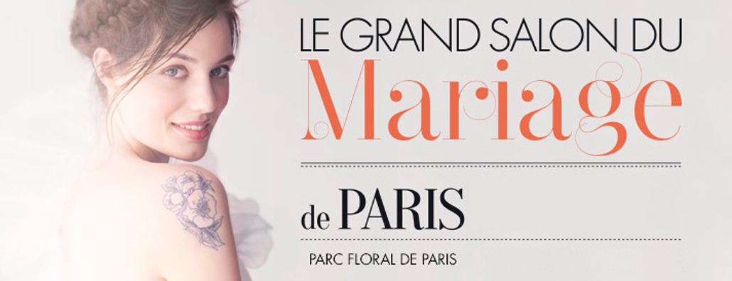 Grand Salon du Mariage de Paris